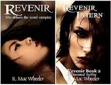 Revenir Book 1 and 2