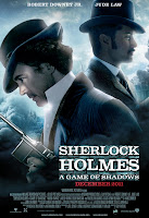 Sherlock Holmes 2 A Game of Shadows เชอร์ล็อค โฮล์มส์ เกมพญายมเงามรณะ