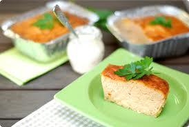 Receta Deliciosa Pastel de Atun