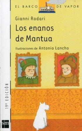 Catalogo de cuentos para ni s 12 los enanos de mantua - Mantua bagni catalogo ...