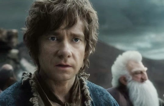O Hobbit: A Batalha dos Cinco Exércitos, trailer em português