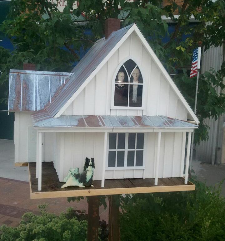 Dan S Project Get Wood Mailbox Plans