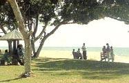 brunei Serasa Beach