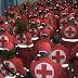 Ελληνικός Ερυθρός Σταυρός ή Σταυρός του Μαρτυρίου;..