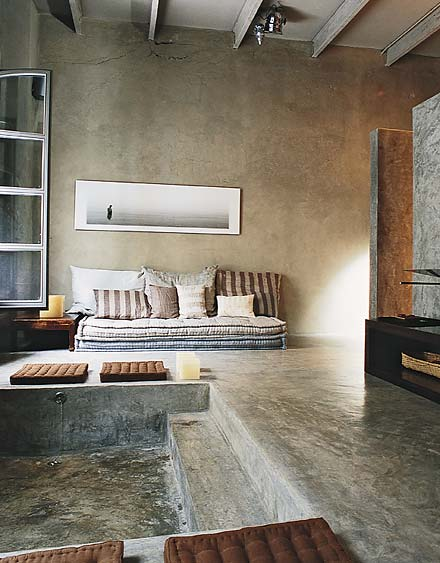 Inspiration For Zoe Flooring Obsession Polished Concrete