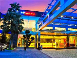 Hotel Dekat Bandara Soekarno Hatta - FM7 Resort Hotel Jakarta