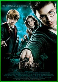Harry Potter 5: Harry Potter y la Orden del Fenix (2007) 3GP-MP4 Online