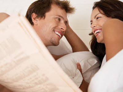 Suami Romantis