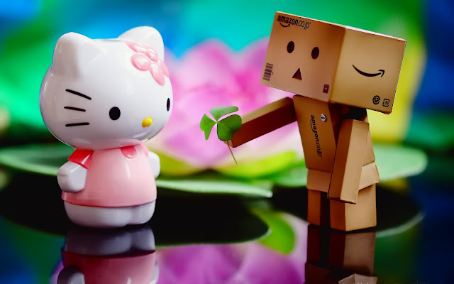 wallpaper danbo 2013