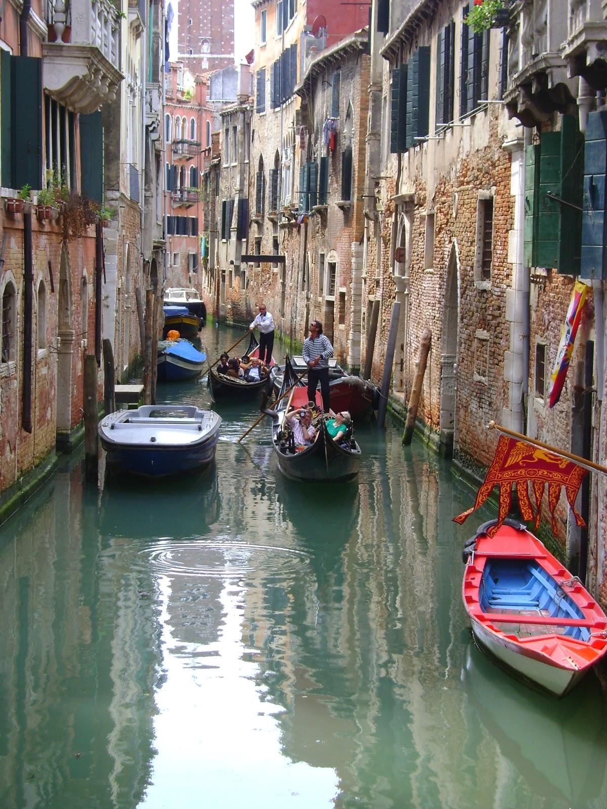 Travel Italy Venice (Venezia)