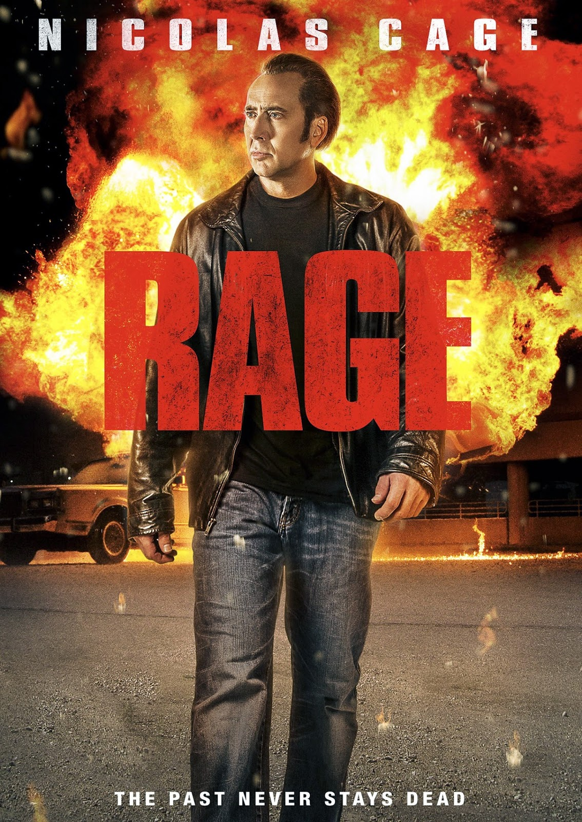 movie updates Amazingly Bad Nicolas Cage DVD Covers
