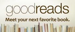 ¡Síguenos en Goodreads!