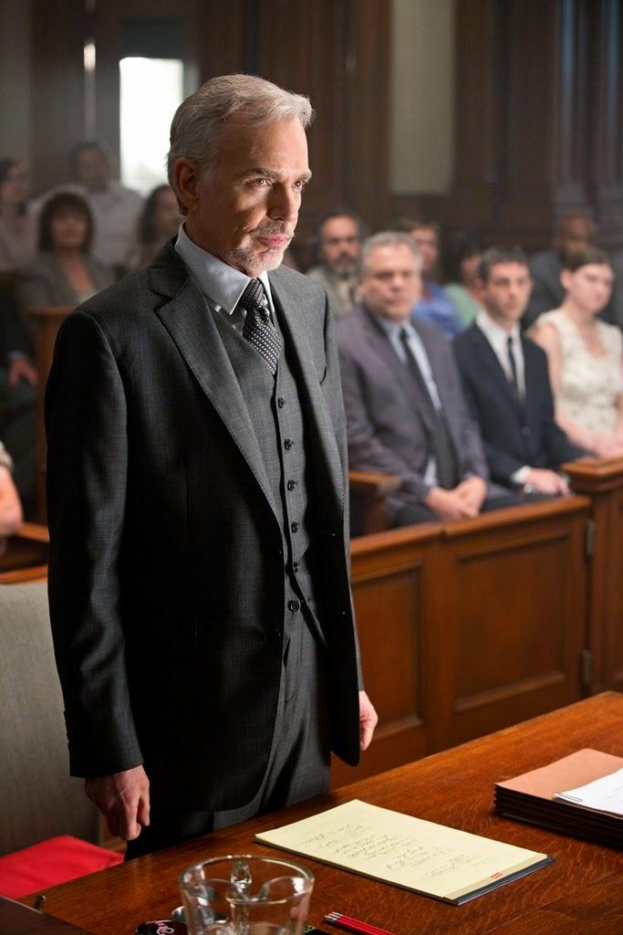 the judge billy bob thornton