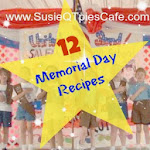 Memorial Day & Picnic Recipes
