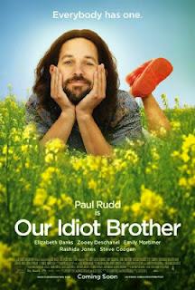 Chàng Khờ - Our Idiot Brothers