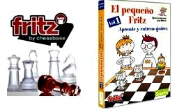 - FRITZ Y EL PEQUEÑO FRITZ -