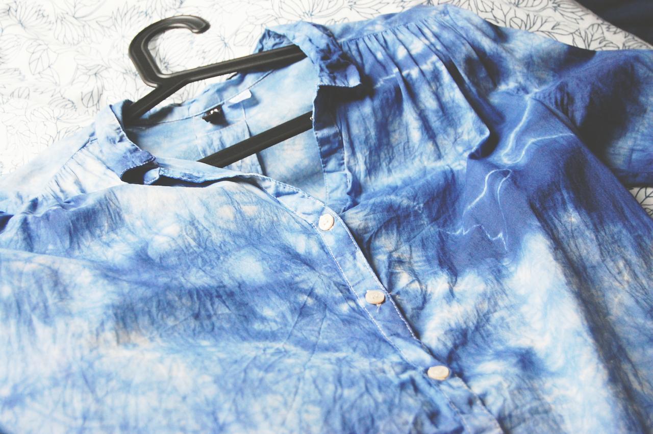 tie dye batik diy webdesign fashion design photography