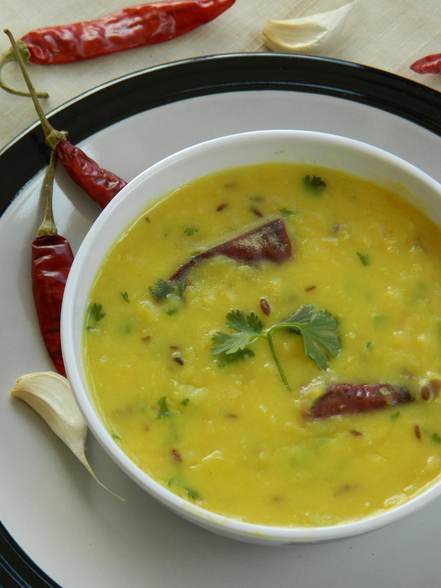 how to cook toor dal without pressure cooker