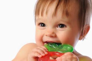 7 Langkah elak baby comel gigit puting ibu ketika menyusu.