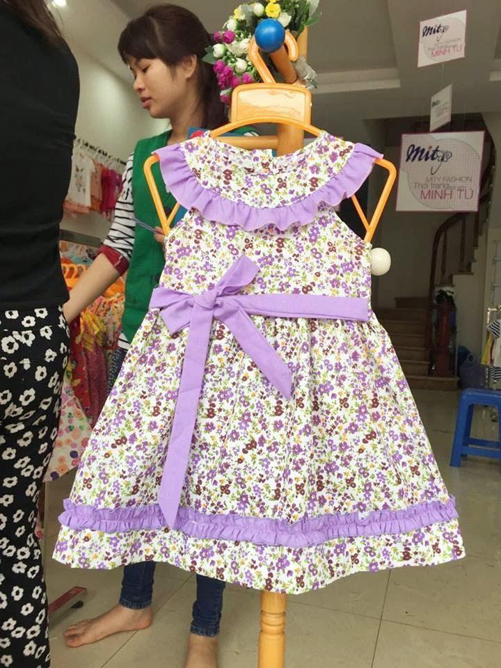 [Chia sẻ]-Chuyên bán buôn quần áo trẻ em rẻ, đẹp - LH: 0932358189 - Hương 11076051_1429078154057515_1370723109_n