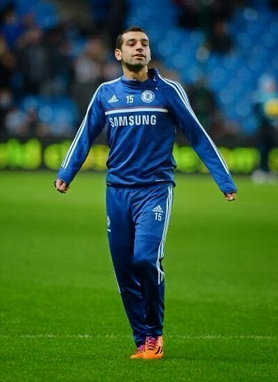Chelsea FC: Che...