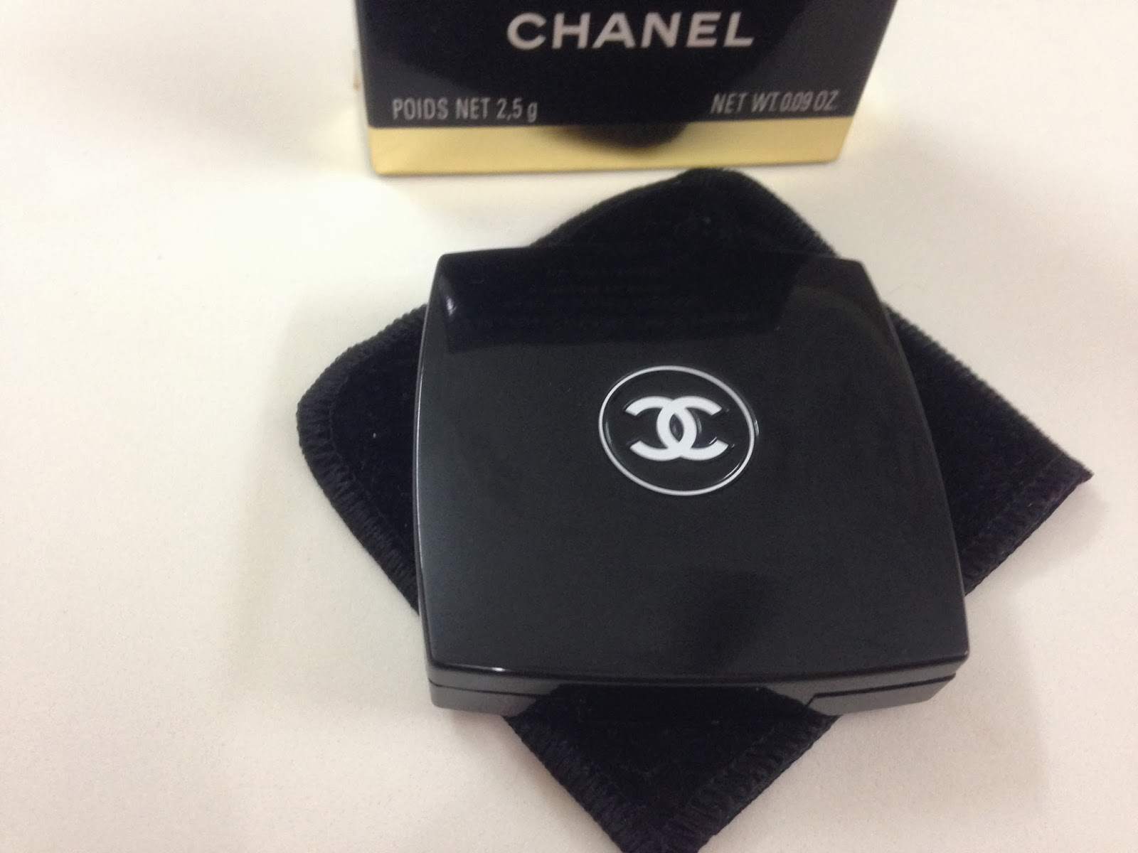 Chanel Le Blush Creme De Chanel (65) Affinite