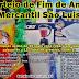 Show de Prêmios no fim de Ano do Mercantil São Luis em Chaval