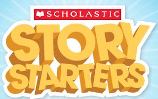 story starters, writing prompts, story ideas, writing ideas for students
