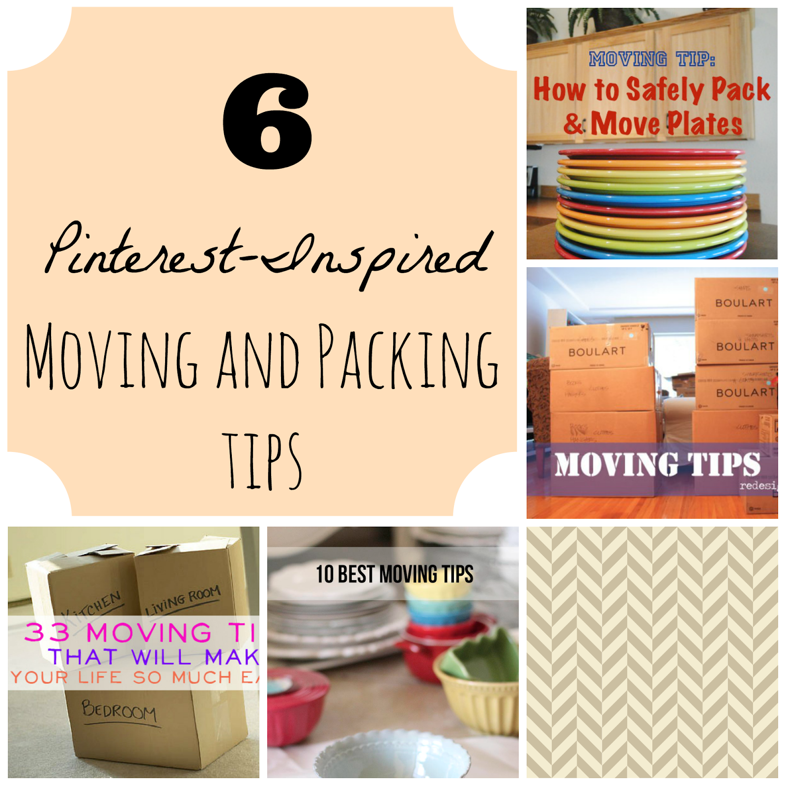 limited space organizing 6 pinterest inspired packing and