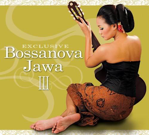 Bossanova Jawa   Mawar Biru