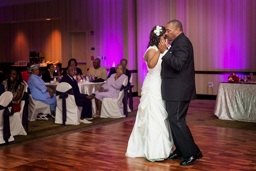 Spiering Photography Wedding at Holiday Inn