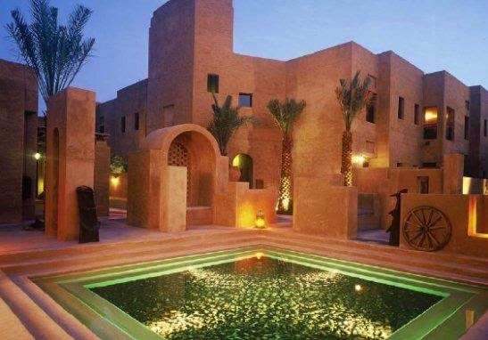 Dubai in vogue 4 most romantic hotels in dubai for Best romantic hotels in dubai
