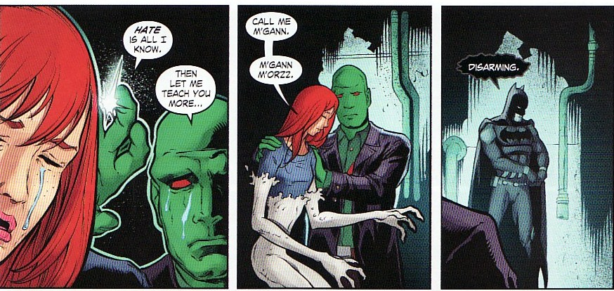 1000+ images about COMICS - MISS MARTIAN on Pinterest