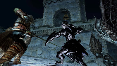 Namco Bandai Release New Screenshots For Dark Souls II - weknowgamers