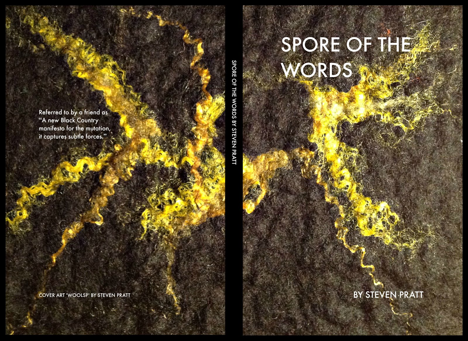 The spore of the words