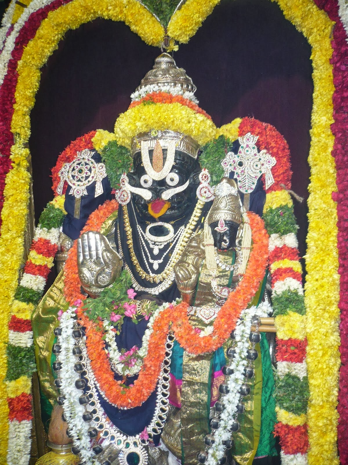Lakshmi Narasimha Swamy Hd Images Download The Galleries Of Hd