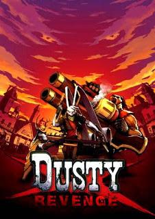 Dusty Revenge Full Version PC Games Free Download