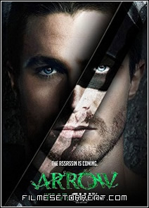 Arrow 3 Temporada Torrent HDTV