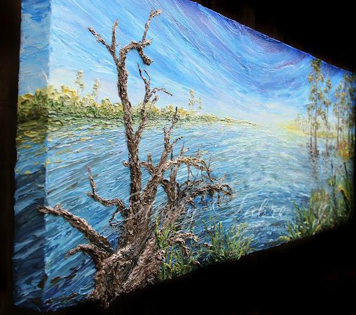 Swamps Edge