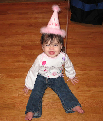 I%2527m+one Wordless Wednesday, T minus 5 days and My Daughter is Three!!