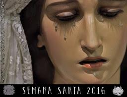Semana Santa 2015 LCA