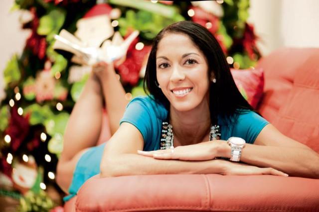 Gabriela Traña