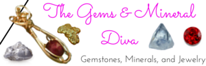 The Gems and Mineral Diva