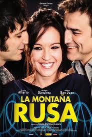 Ver La montaña rusa (2012) Online