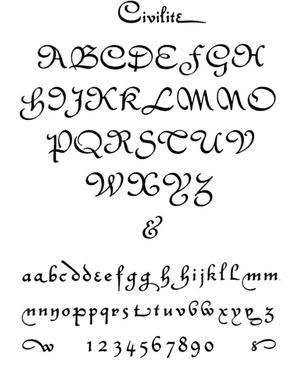 Title   French Cursive HandwritingCursive Calligraphy Writing