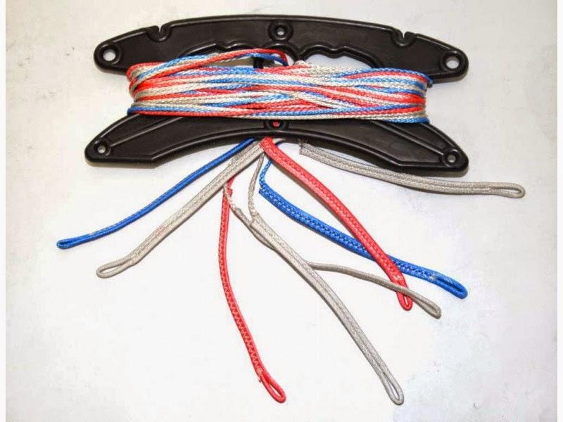 kitesurf line extensions