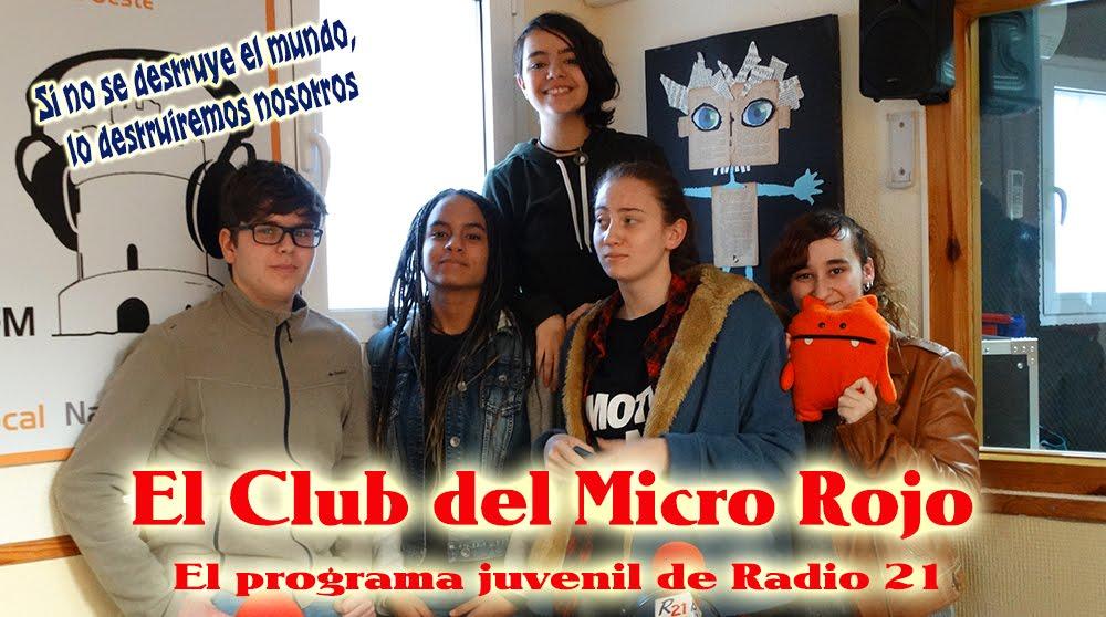 El Club del Micro Rojo