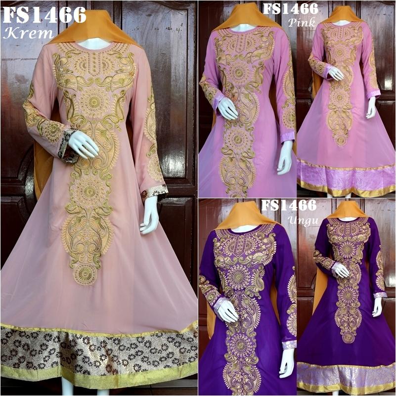 Model Baju Jodha Akbar Bakal Jadi Trend