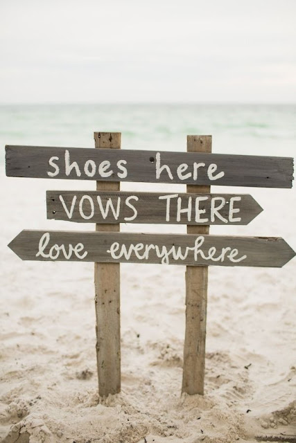 Dreaming of a Fabulous Location for Your Wedding? How about the Beach?