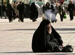 Merokok Dapat Membunuhmu [Pict Syiah]